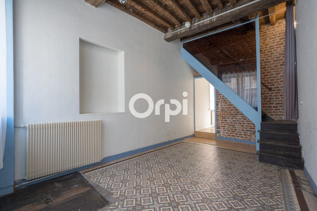 Maison à vendre 6 90m2 à Douai vignette-5