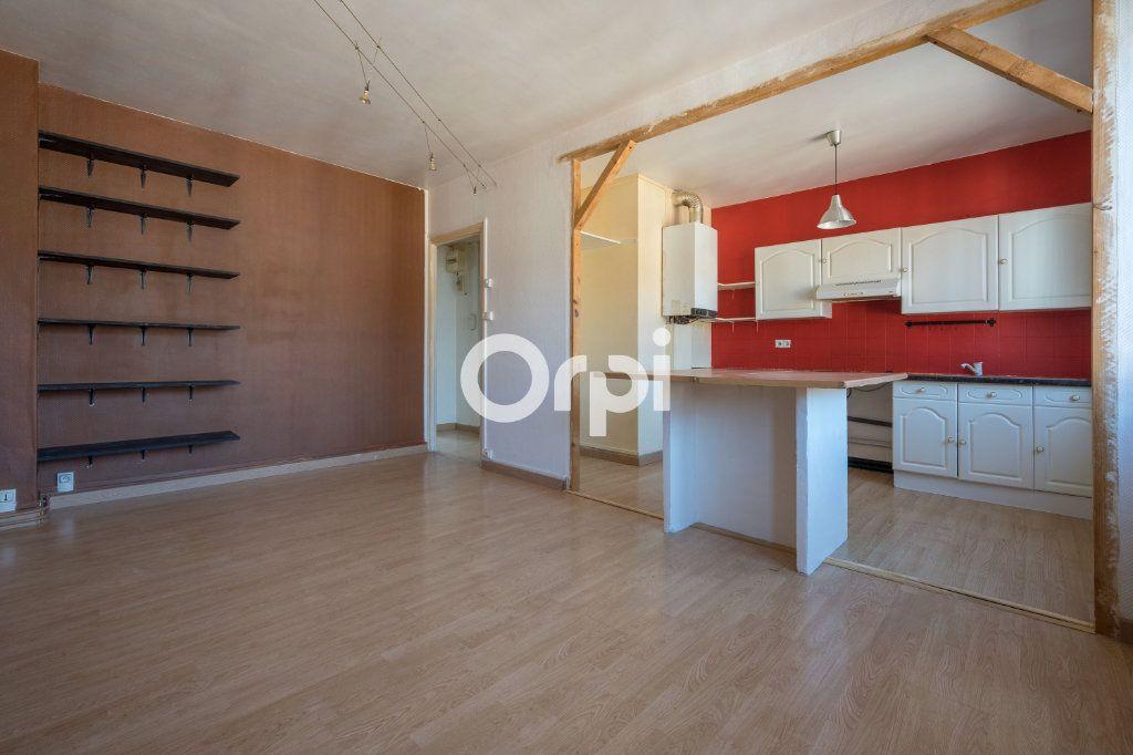 Appartement à vendre 2 41.67m2 à Douai vignette-2