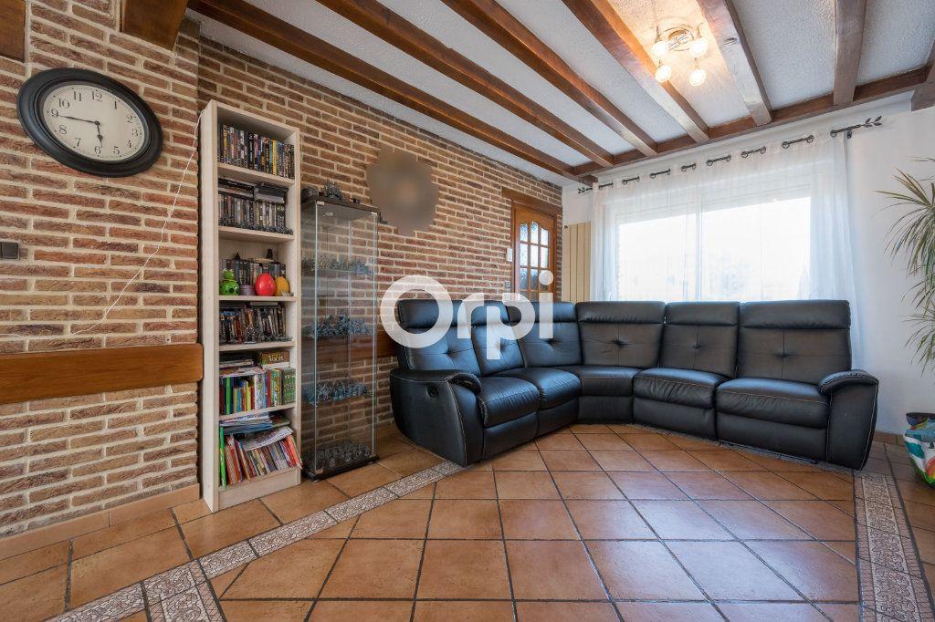 Maison à vendre 5 92m2 à Sin-le-Noble vignette-2