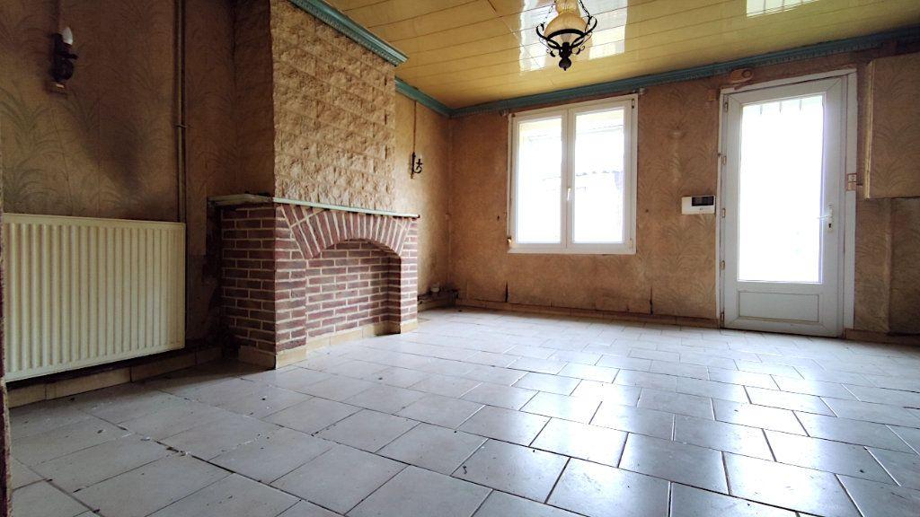 Maison à vendre 2 58m2 à Lallaing vignette-1