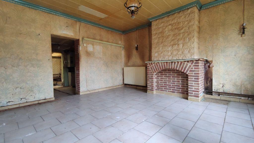 Maison à vendre 2 58m2 à Lallaing vignette-2