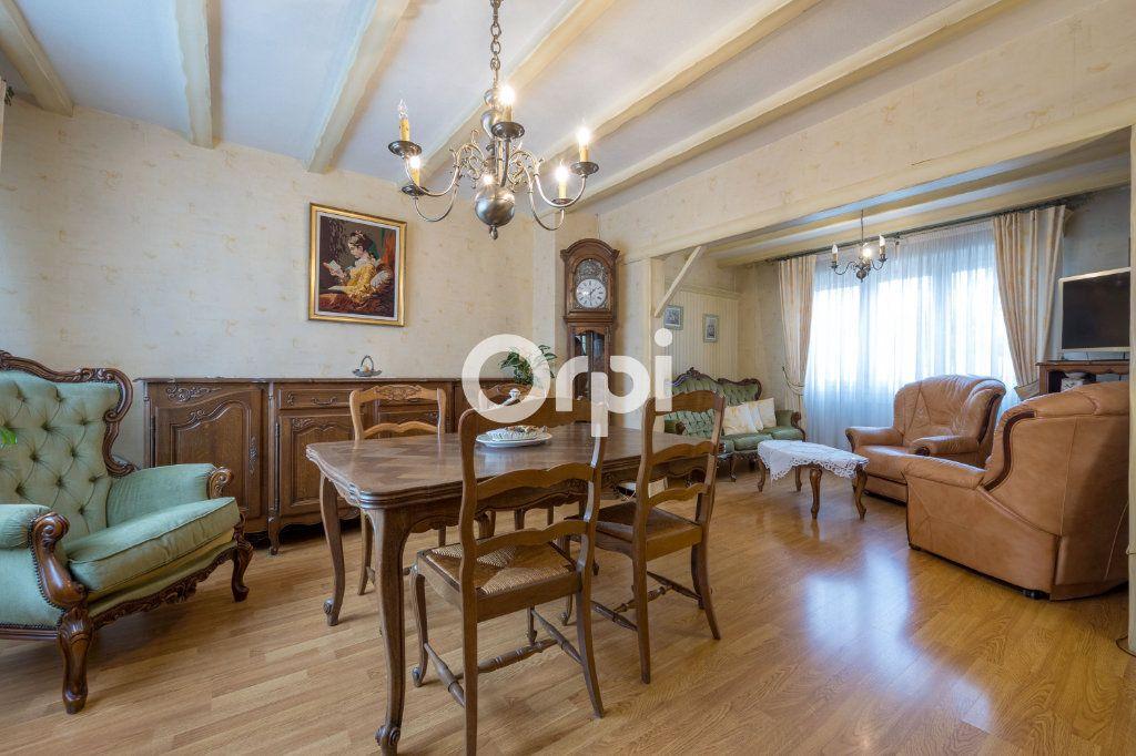 Maison à vendre 4 96m2 à Dourges vignette-1