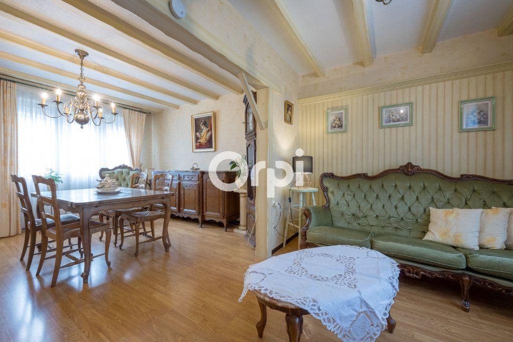 Maison à vendre 4 96m2 à Dourges vignette-2