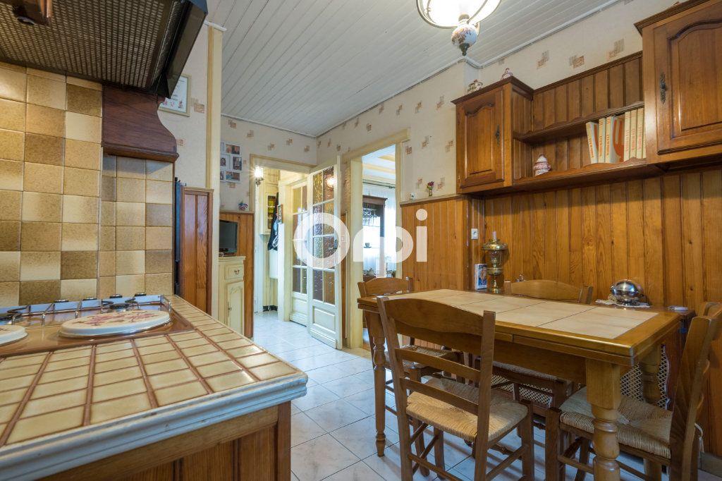 Maison à vendre 4 96m2 à Dourges vignette-7