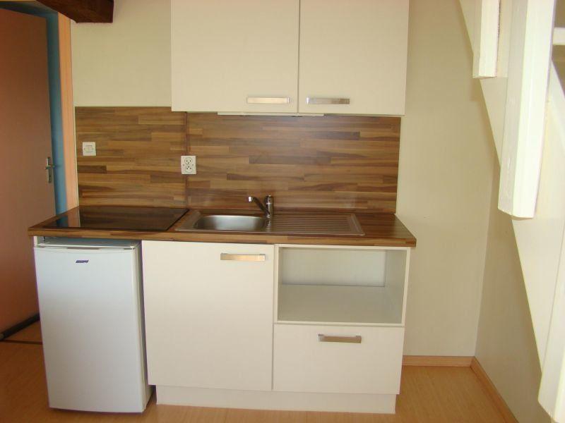 Appartement à louer 2 29m2 à Hesdin vignette-1
