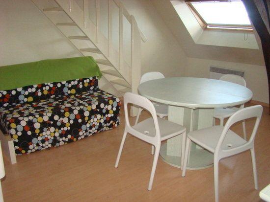 Appartement à louer 2 29m2 à Hesdin vignette-2