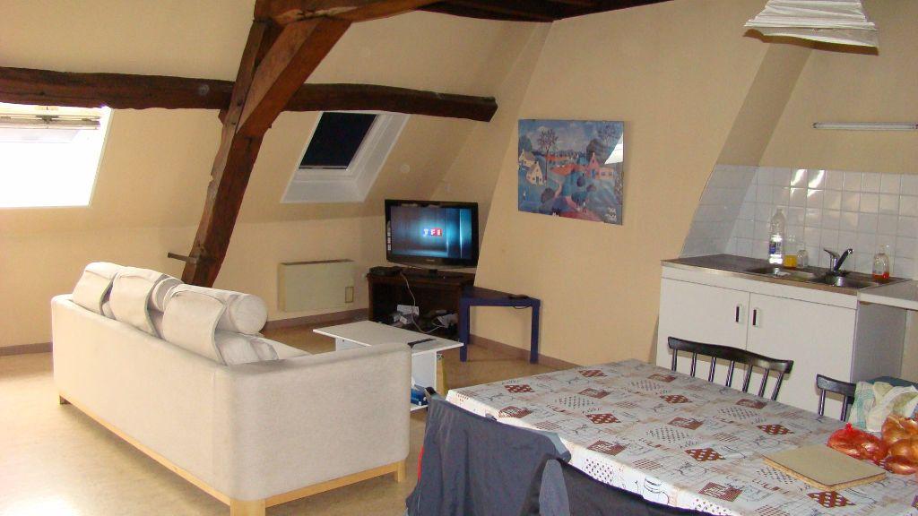 Appartement à louer 1 45m2 à Hesdin vignette-1