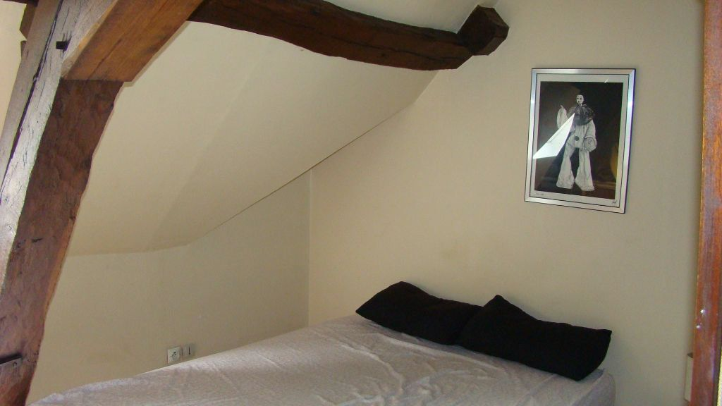 Appartement à louer 1 45m2 à Hesdin vignette-2