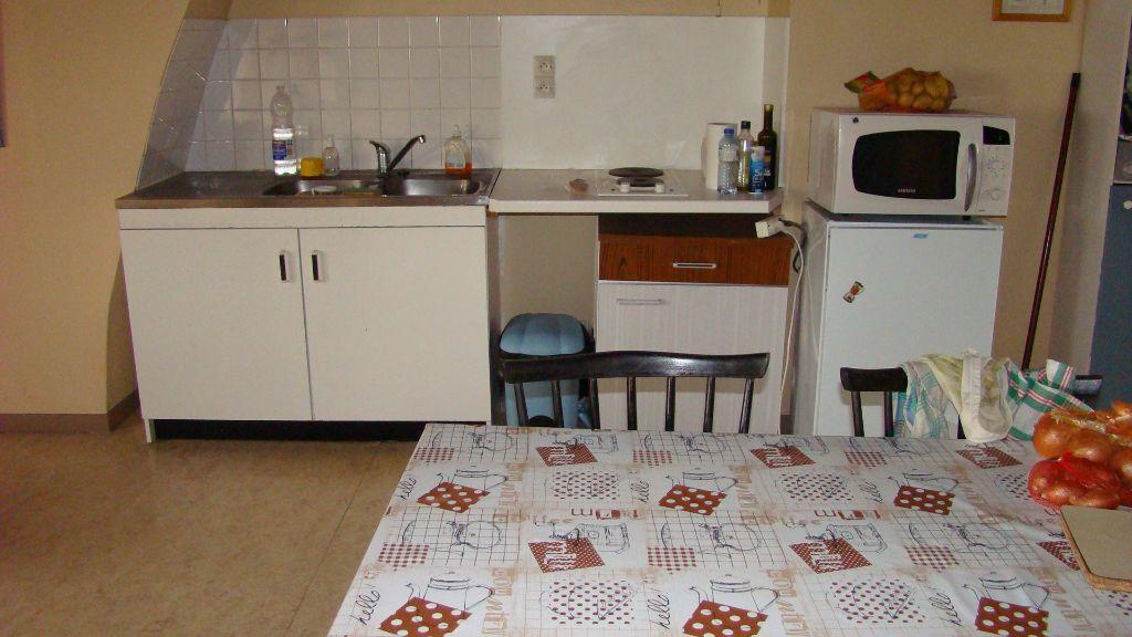 Appartement à louer 1 45m2 à Hesdin vignette-3
