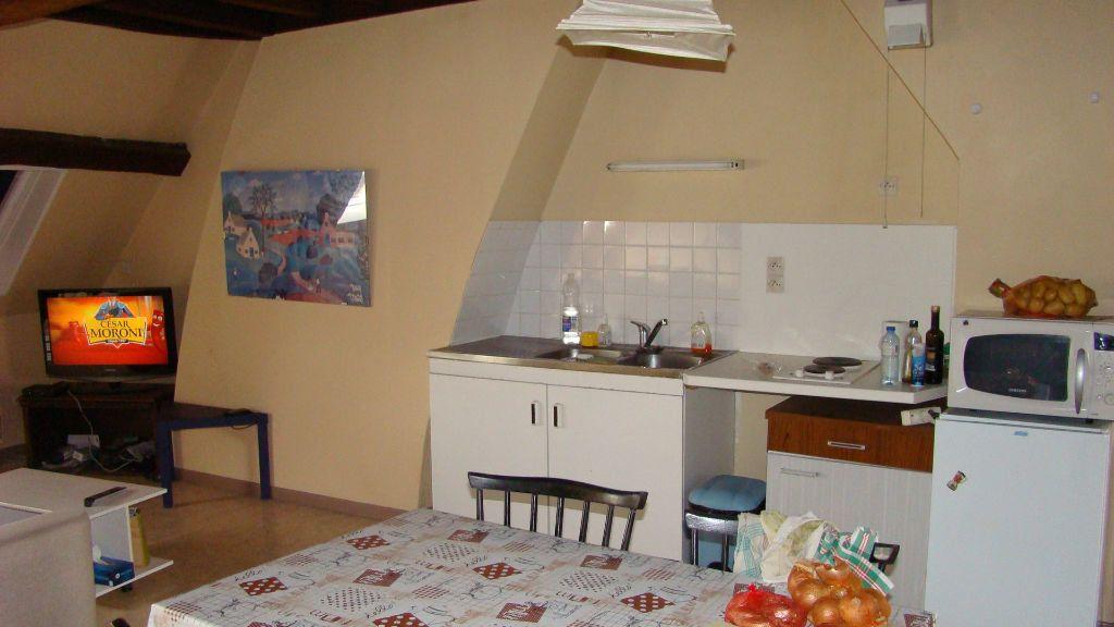 Appartement à louer 1 45m2 à Hesdin vignette-5