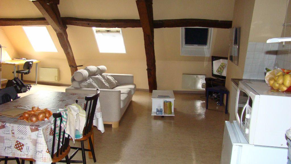 Appartement à louer 1 45m2 à Hesdin vignette-8