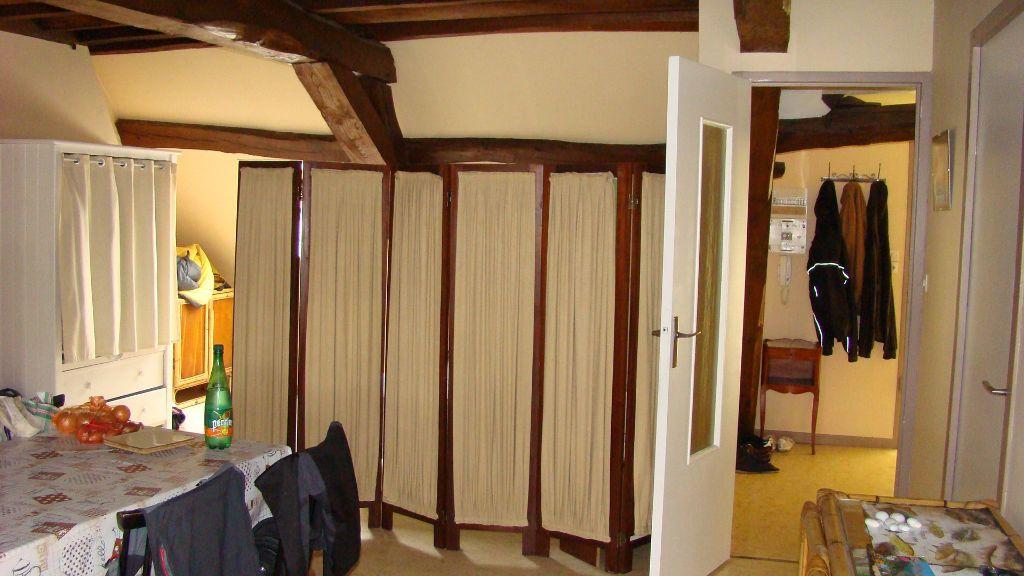 Appartement à louer 1 45m2 à Hesdin vignette-9