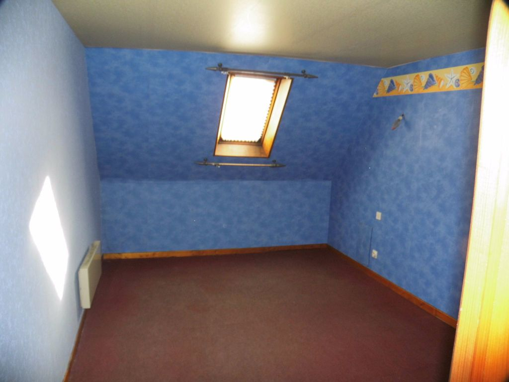 Maison à louer 5 58m2 à Hesdin vignette-5