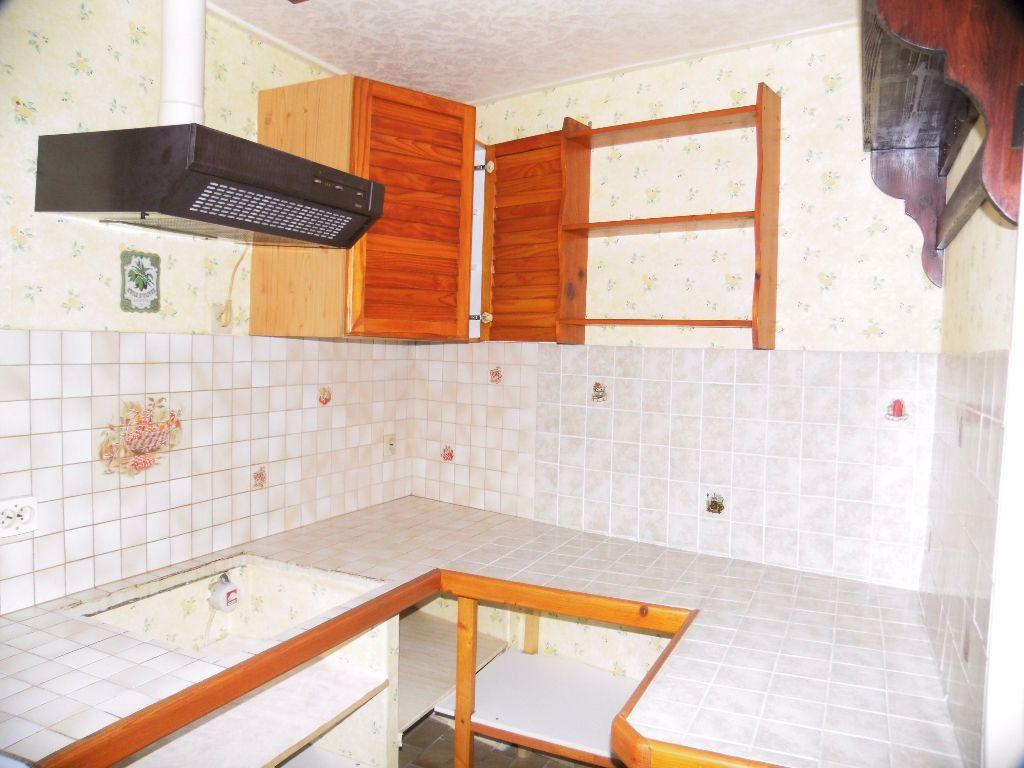 Maison à louer 5 58m2 à Hesdin vignette-7