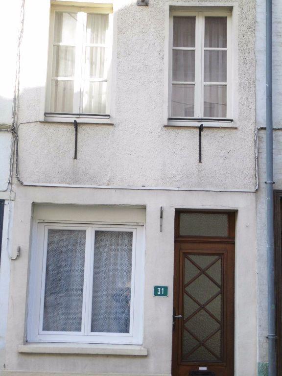 Maison à louer 5 58m2 à Hesdin vignette-9