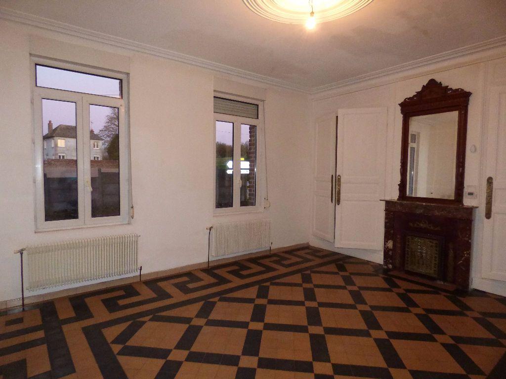 Maison à louer 4 65m2 à Lisbourg vignette-7