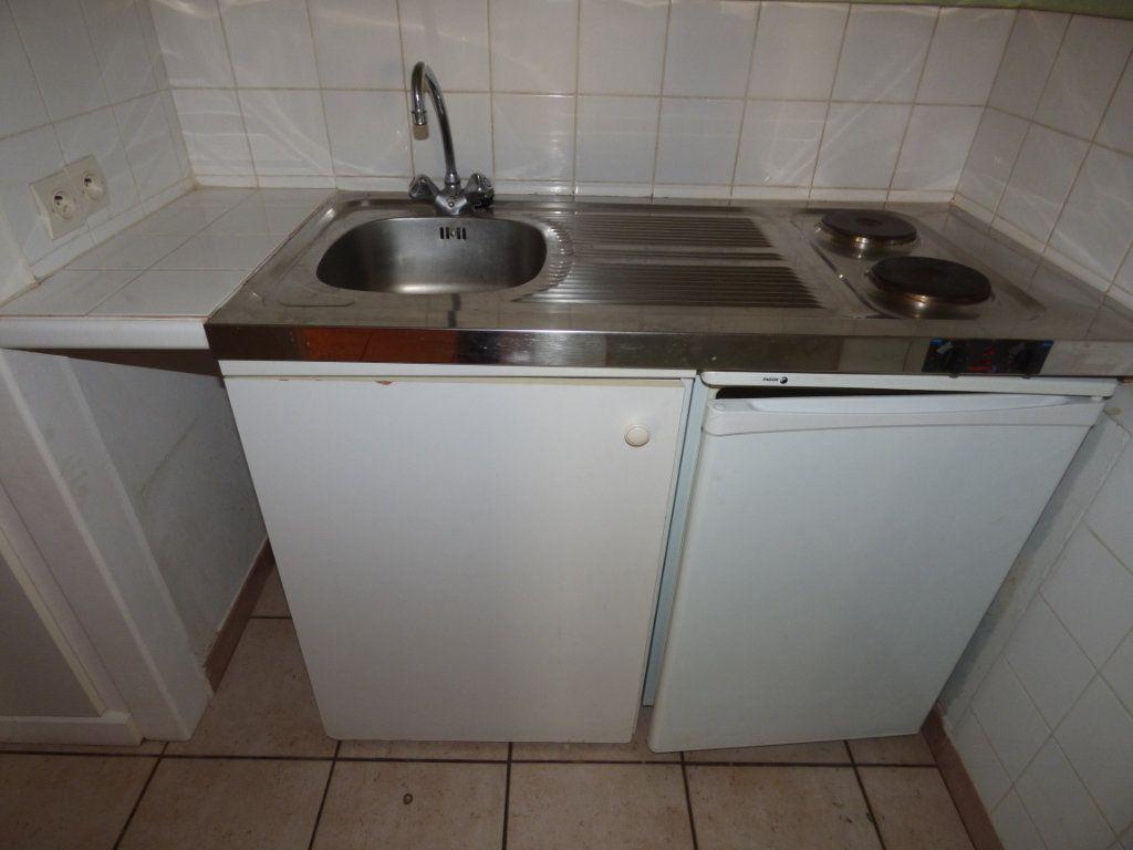 Appartement à louer 2 26m2 à Hesdin vignette-5
