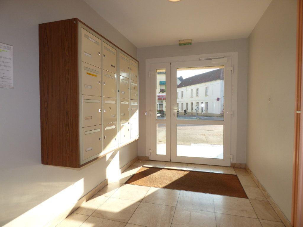 Appartement à louer 2 26m2 à Hesdin vignette-9