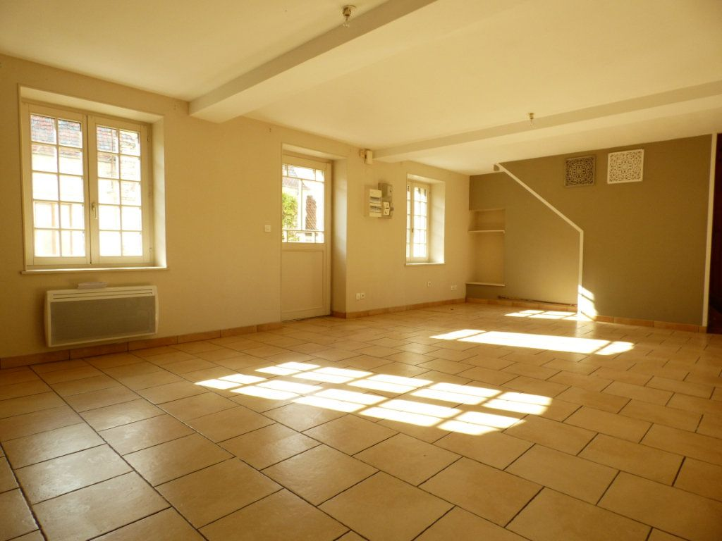 Maison à louer 5 88m2 à Auchy-lès-Hesdin vignette-2