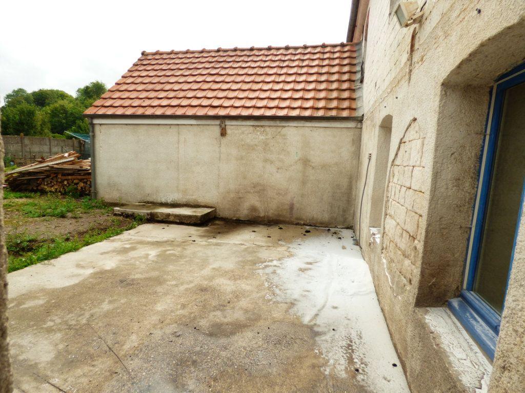 Maison à louer 5 88m2 à Auchy-lès-Hesdin vignette-9