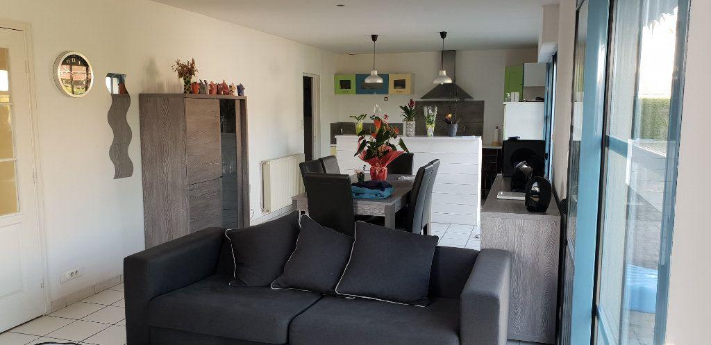Maison à vendre 5 105m2 à Le Parcq vignette-2