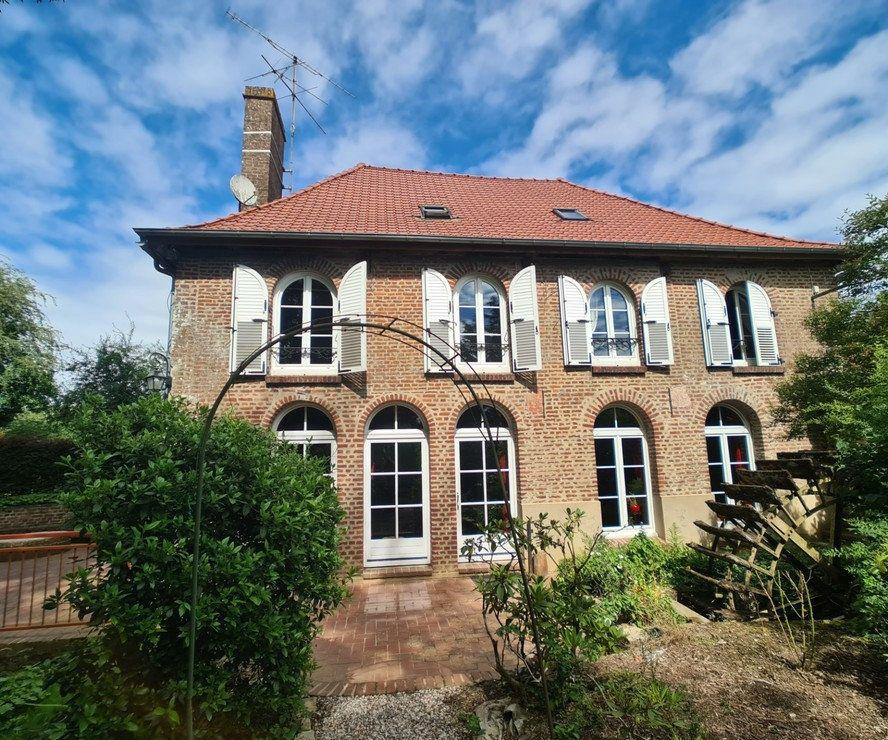 Maison à vendre 10 500m2 à Fruges vignette-3