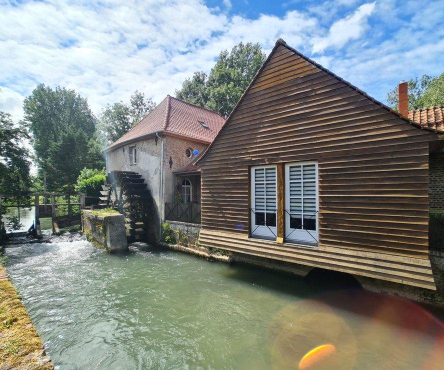 Maison à vendre 10 500m2 à Fruges vignette-4