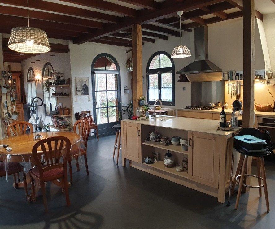 Maison à vendre 10 500m2 à Fruges vignette-6