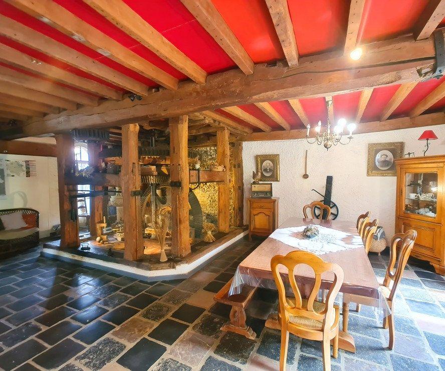 Maison à vendre 10 500m2 à Fruges vignette-8