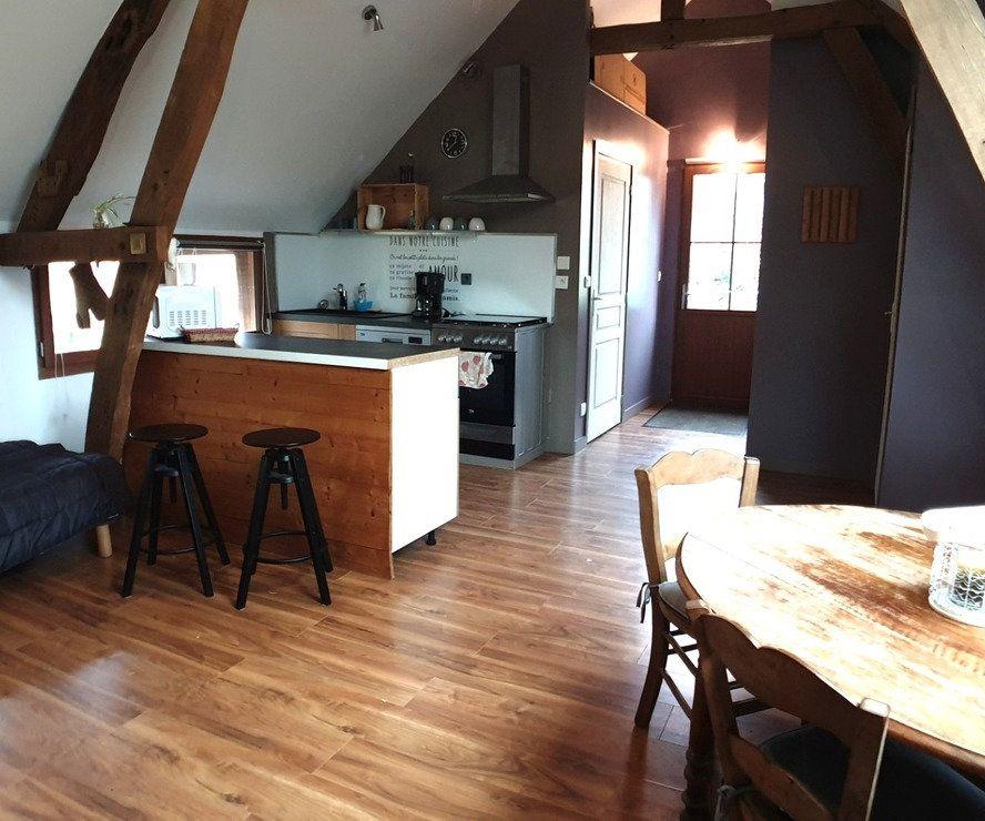 Maison à vendre 10 500m2 à Fruges vignette-14