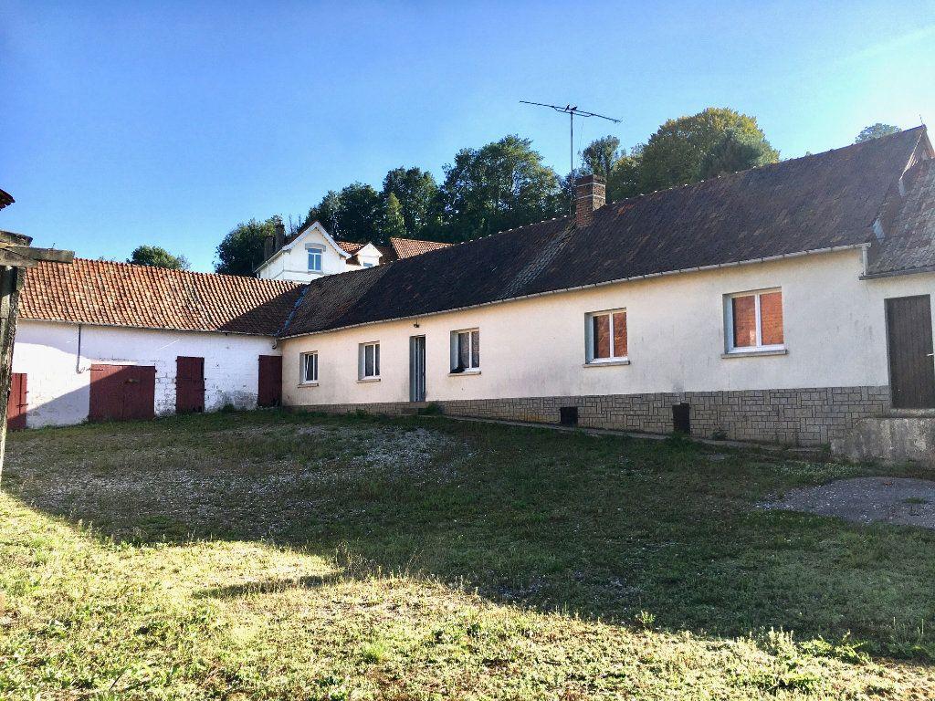 Maison à vendre 7 130m2 à Beaurainville vignette-1