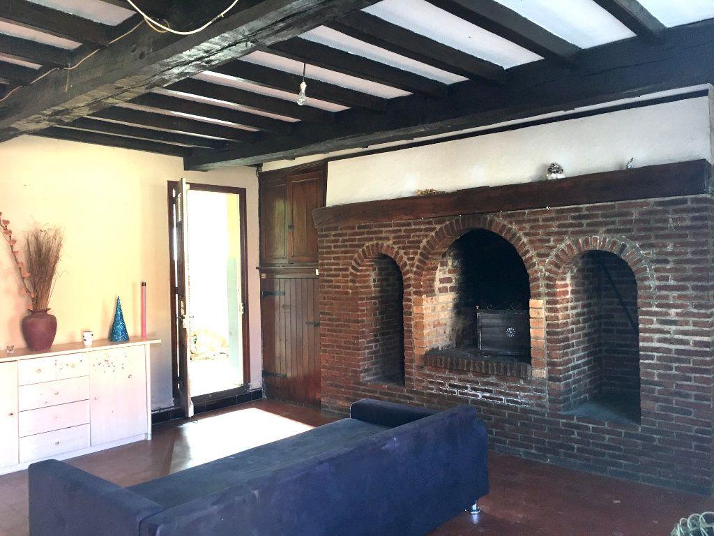 Maison à vendre 7 130m2 à Beaurainville vignette-2