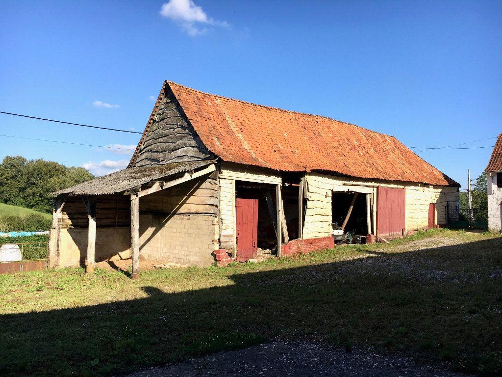 Maison à vendre 7 130m2 à Beaurainville vignette-3