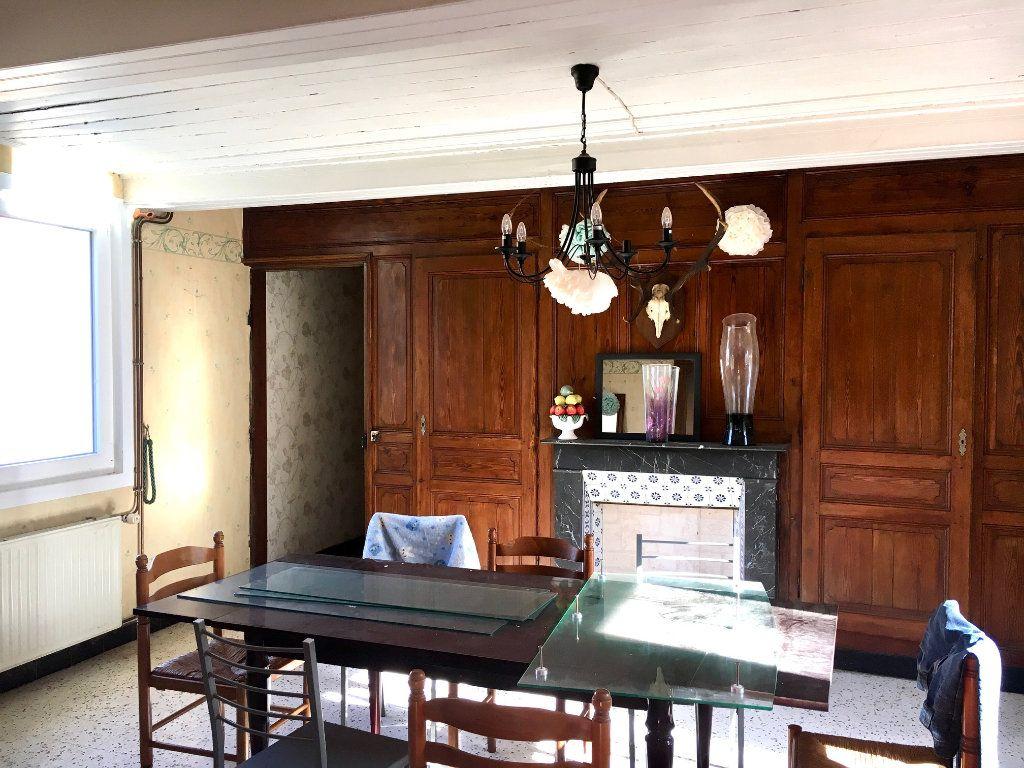 Maison à vendre 7 130m2 à Beaurainville vignette-4