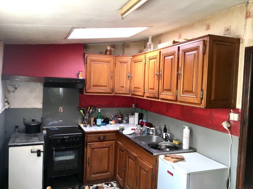 Maison à vendre 7 130m2 à Beaurainville vignette-8