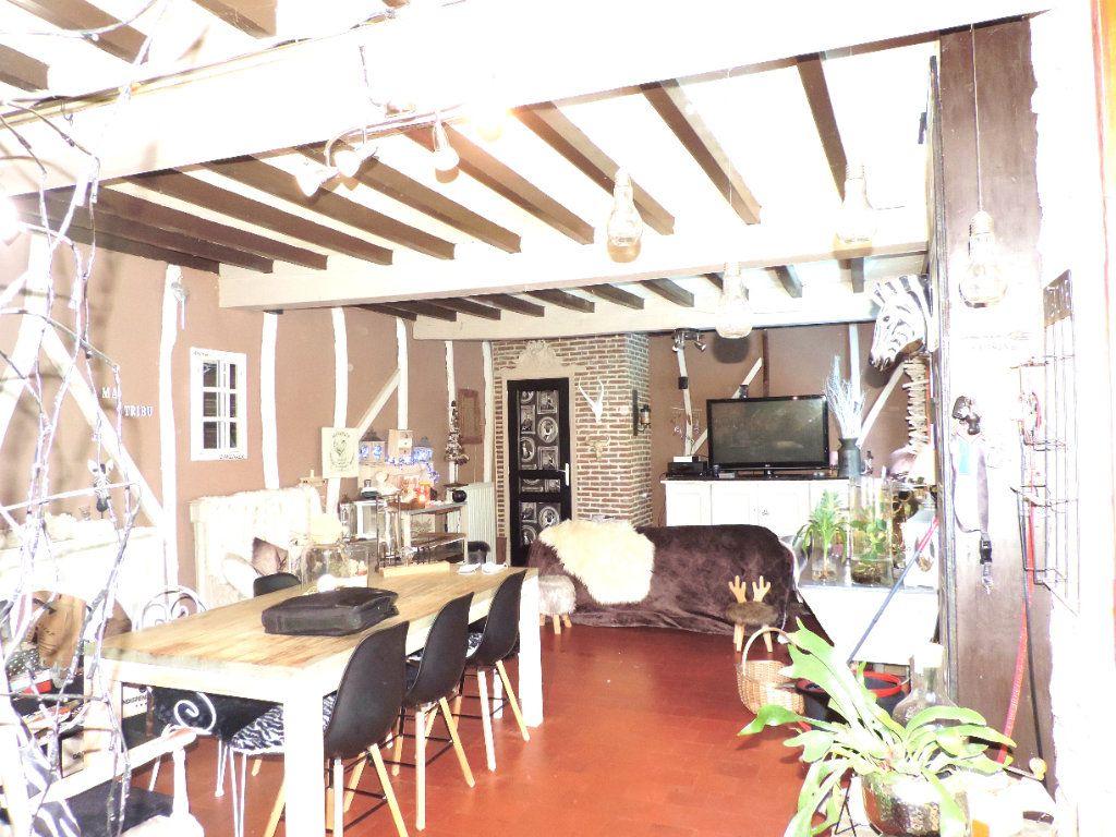 Maison à vendre 5 90m2 à Fillièvres vignette-2