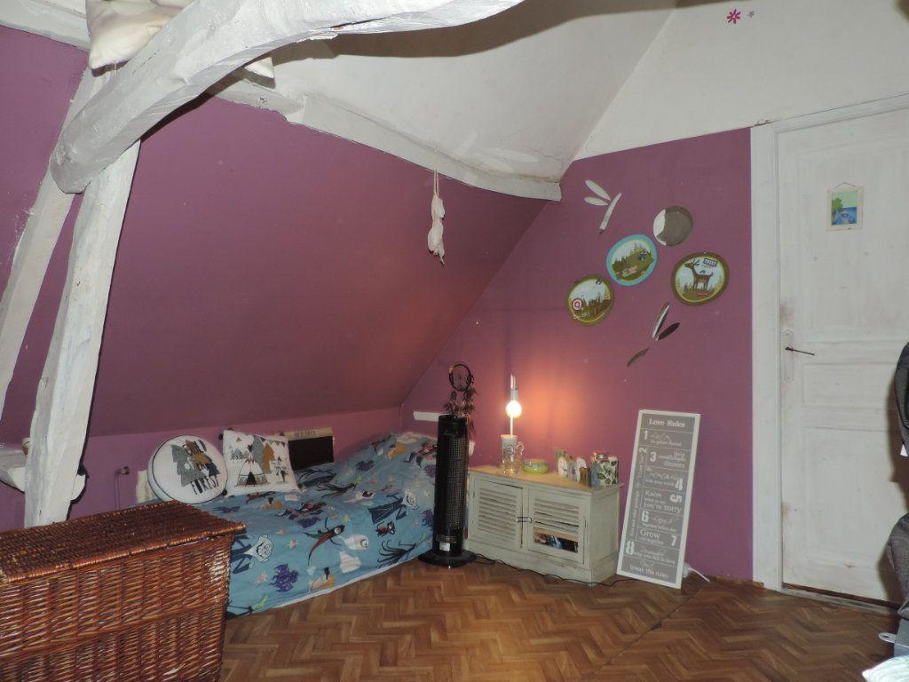 Maison à vendre 5 90m2 à Fillièvres vignette-7