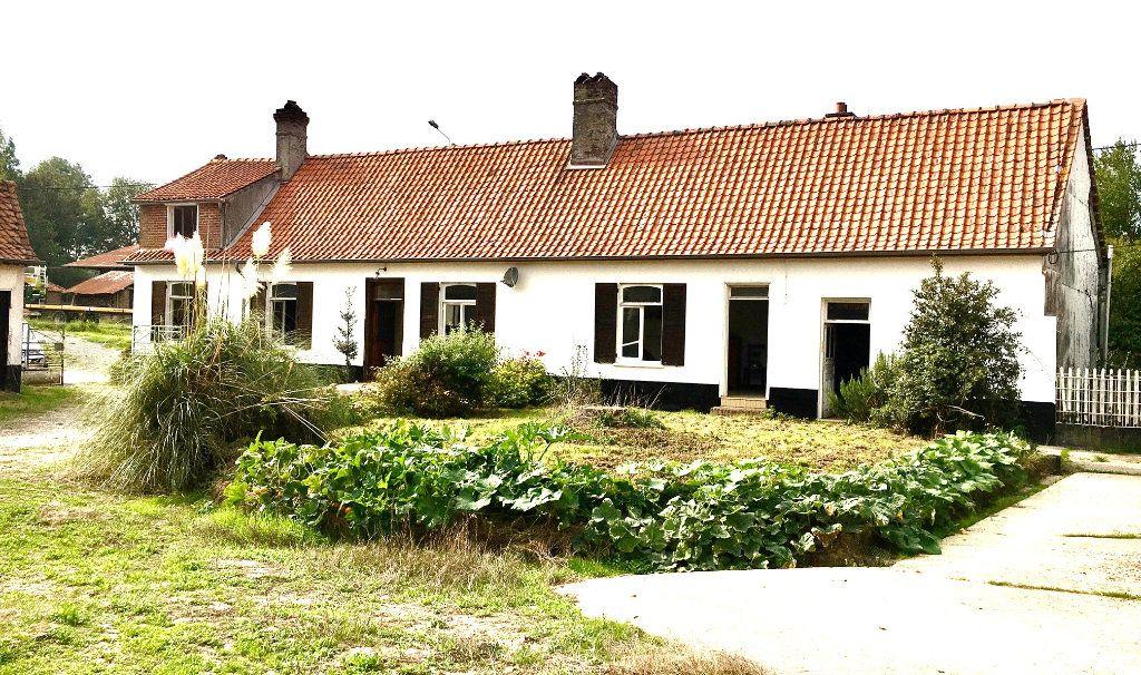 Maison à vendre 5 100m2 à Hesdin vignette-1