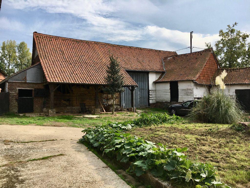 Maison à vendre 5 100m2 à Hesdin vignette-4