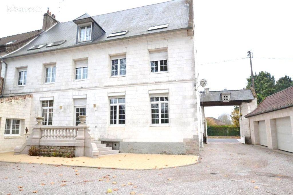 Maison à vendre 12 340m2 à Hesdin vignette-2