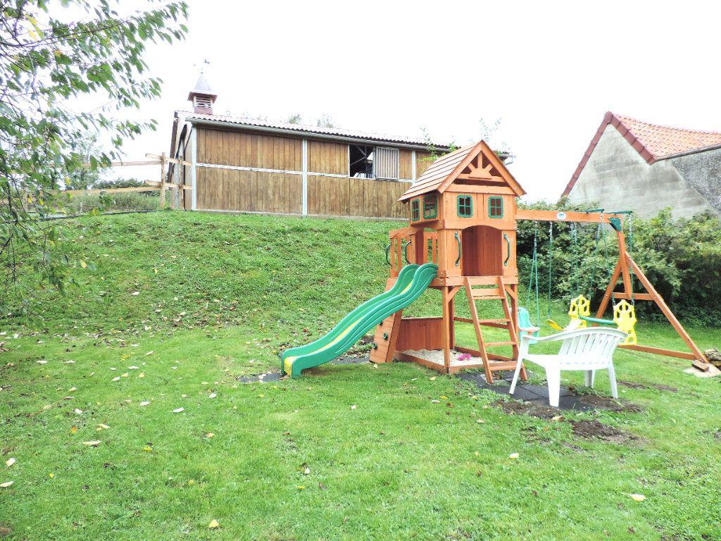 Maison à vendre 12 300m2 à Hesdin vignette-12