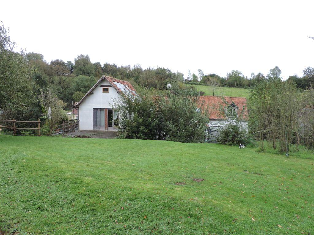 Maison à vendre 12 300m2 à Hesdin vignette-13