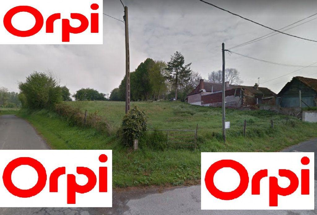 Terrain à vendre 0 3385m2 à Buire-au-Bois vignette-1