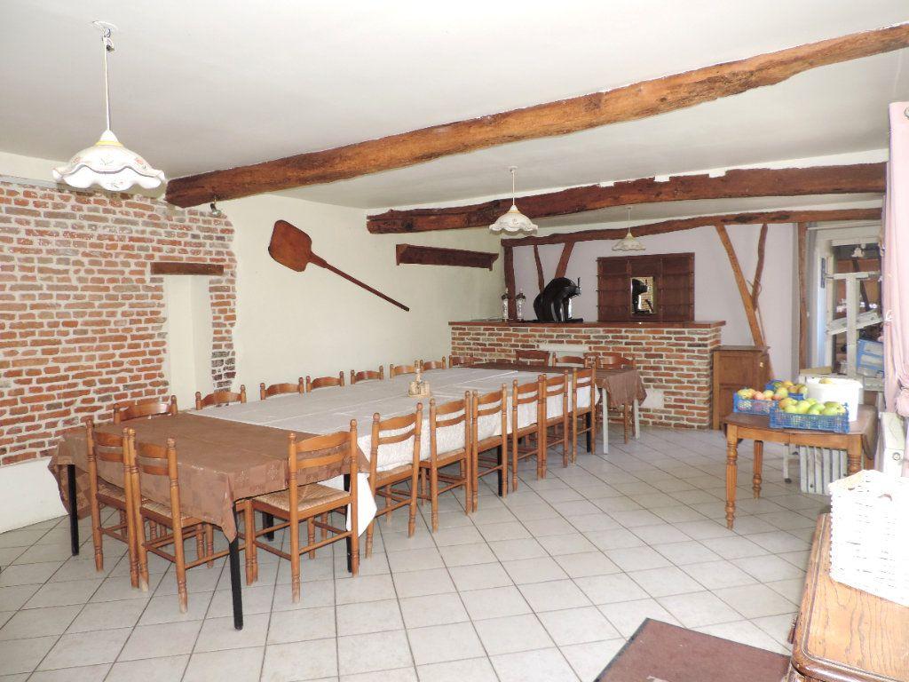 Maison à vendre 5 200m2 à Hesdin vignette-2