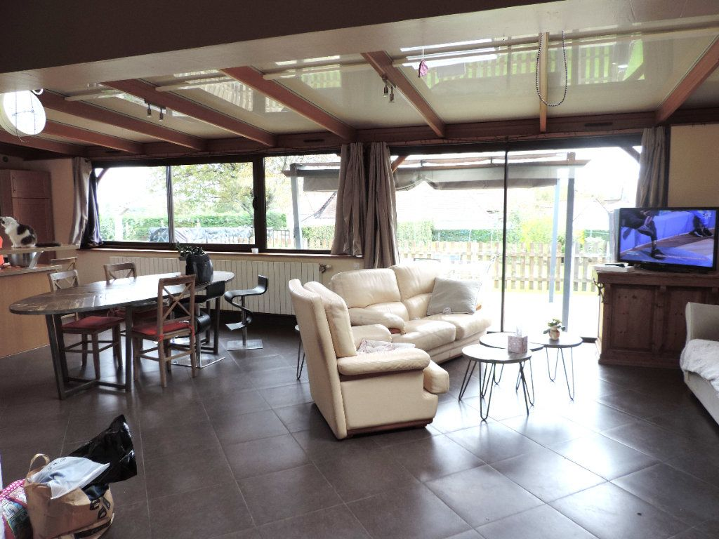 Maison à vendre 5 200m2 à Hesdin vignette-3