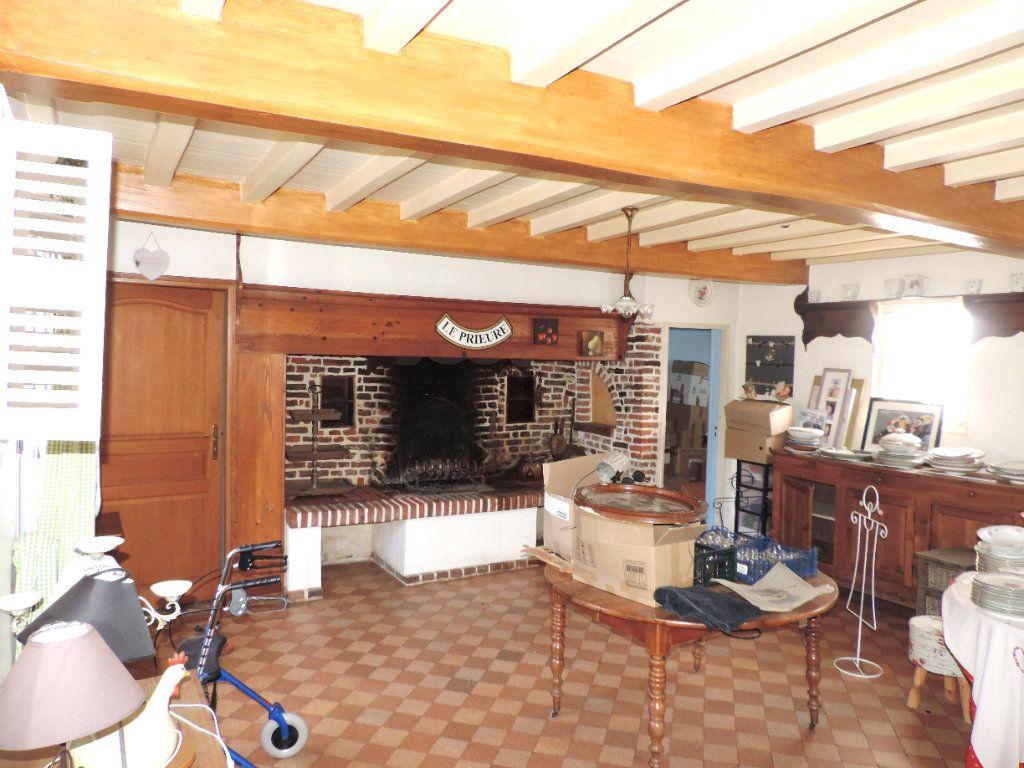 Maison à vendre 5 200m2 à Hesdin vignette-4