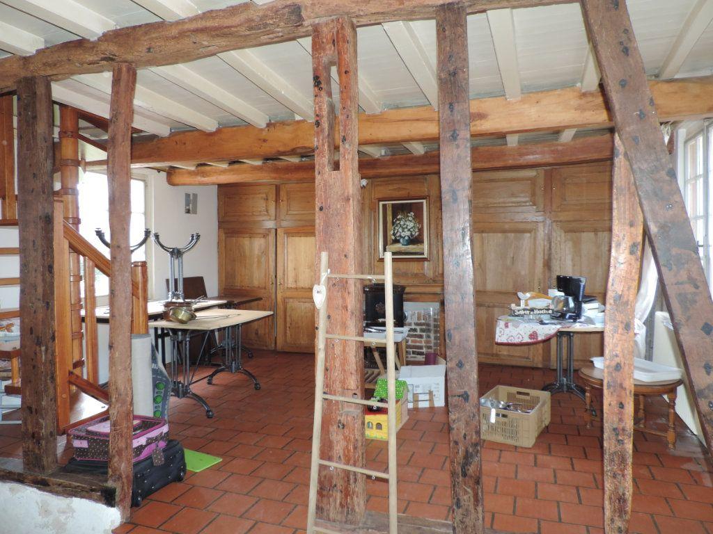 Maison à vendre 5 200m2 à Hesdin vignette-6