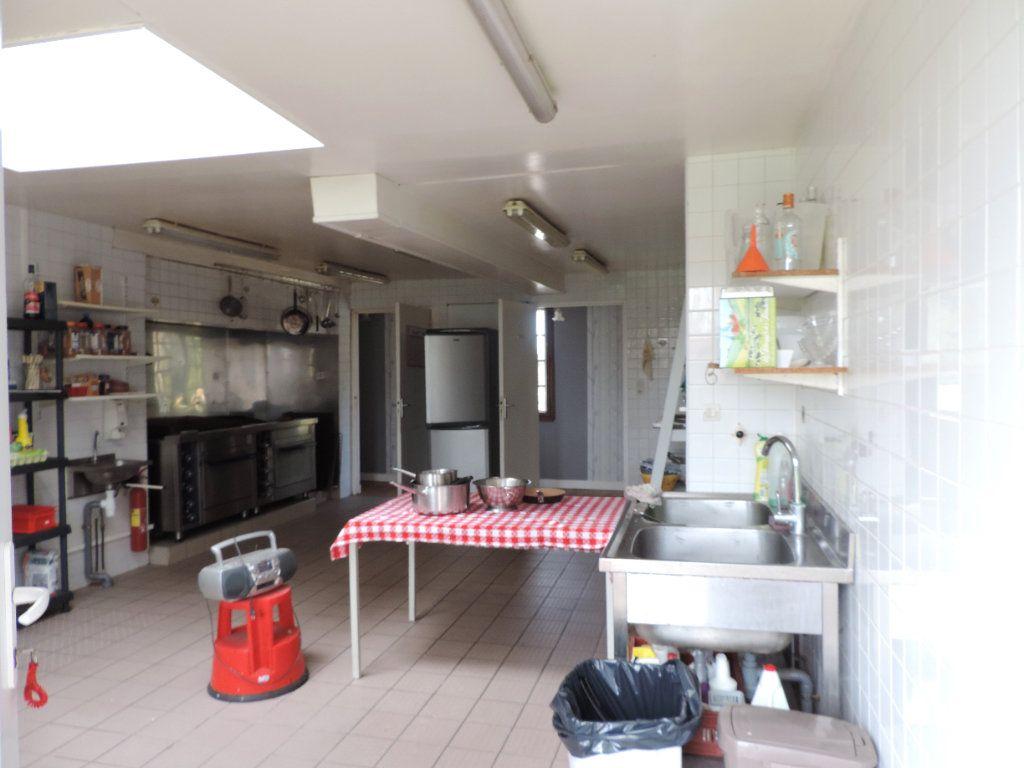 Maison à vendre 5 200m2 à Hesdin vignette-9