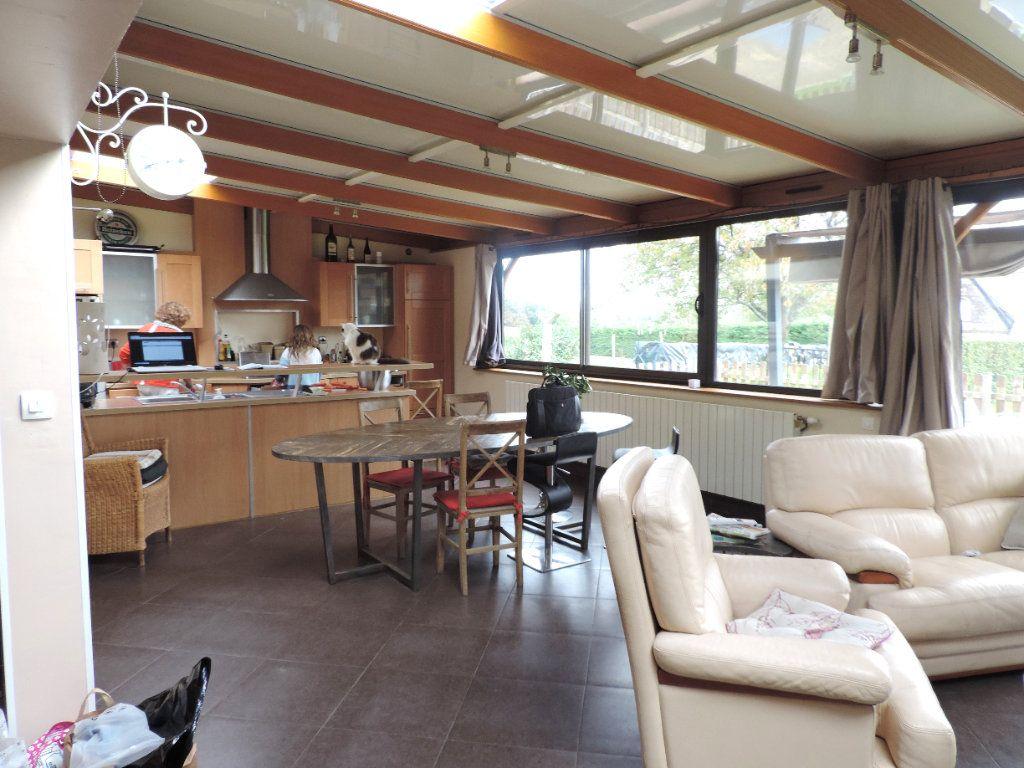 Maison à vendre 5 200m2 à Hesdin vignette-10