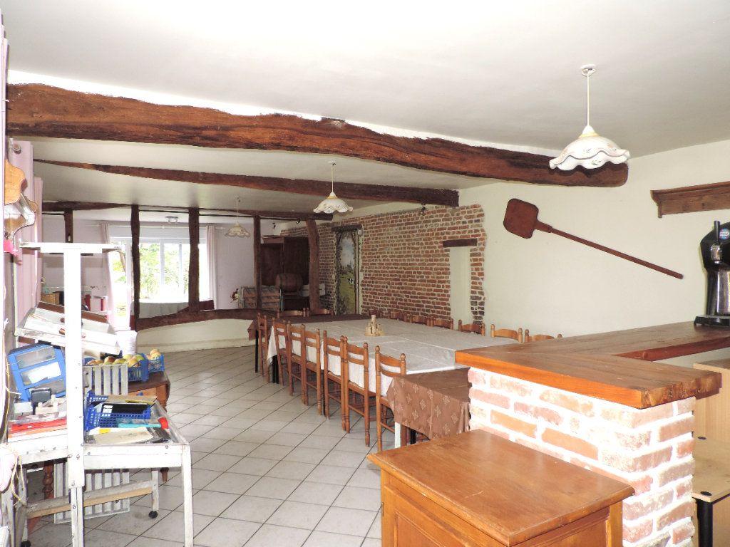 Maison à vendre 5 200m2 à Hesdin vignette-13